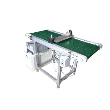 Uvata 365nm uv de alta calidad llevado curando la máquina de curado del sistema uv