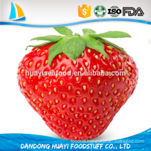 hot selling delicious frozen strawberry always the best price
