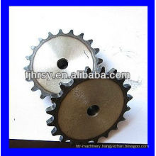 custom chian wheel sprocket best supplier