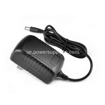 Ac till 12 volts adapter