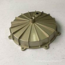 High Corrosion Resistance Aluminium Die Casting LED Heatsink with Latest Technology