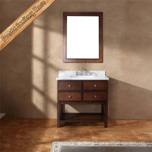 Fed-1582 Transitional Type Bathroom Vanity High Quality Bathroom Vanity