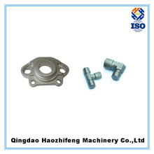 High Quality Cold and Hot Steel Forging Parts