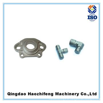 Peças de forjamento de aço frio e quente de alta qualidade