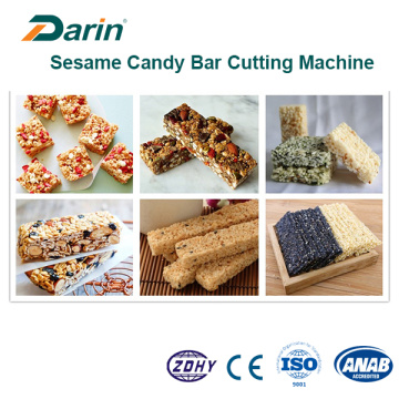 Energy Sesam Bar Schneidemaschine