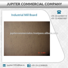 Highly Durable Industrial Mill Board Available at Bulk Rate