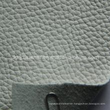 Best Selling Furniture Bonded PU Leather (QDL-FB020)