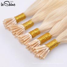 Double tissé russe IU Flat Tip Hair Weave Wholesale Uk