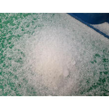 Sulfato de amônio granulado como fertilizante de nitrogênio