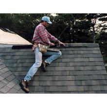 Teja del tejado del asfalto de la alta calidad / teja autoadhesiva con ISO Certificate / 20 años de experiencia Manufacturer