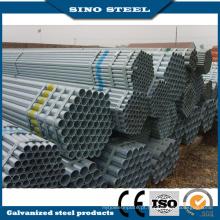 Tubulação de aço galvanizada de Q195 10mm 16mn