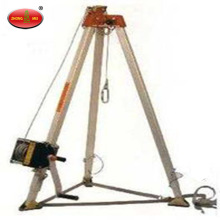 Lift Rescue Tripod for Fire Fighting