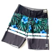 Calças curtas esportivas de secagem rápida masculina