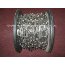 Stainless Steel Link Chain,