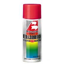 Car Aerosol Spray Paint