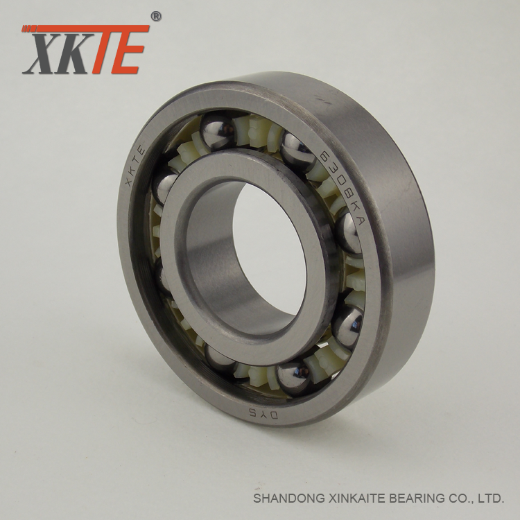 TNG Nylon Cage Ball Bearing