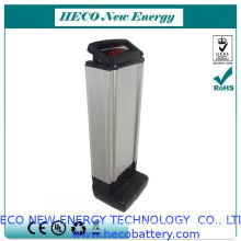 36v 13ah Lithium-ion Battery Pack , Electrical Bicycle Battery