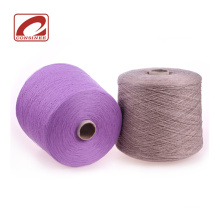 serviço de estoque 2 ply cashmere yarn aurora venda