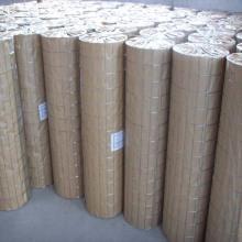 Malha de arame soldada galvanizada usada para construção