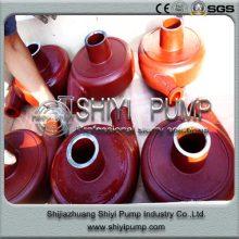 Centrifugal Slurry Pump A05 High Chrome Alloy Volute Pump Parts