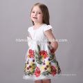 2017 девочка вечеринку платье детей платьях конструкций
