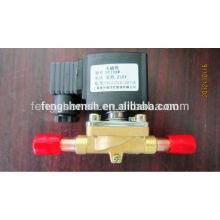 SOLENOID VALVE SV series WITH DIAPHRAGMS SV10AW