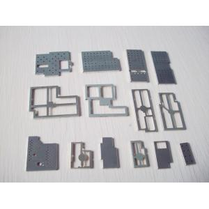 Custom metal electronics stamping parts