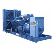 1925kVA High Voltage Diesel Generator Set (4160V-13800V, 25kVA-2500kVA)