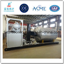 China Oil Fired Thermal Oil Boiler