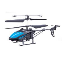 Helicóptero infrarrojo incorporado de 2.5 CH RC Helicóptero electrónico incorporado TX205