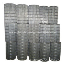 Wire Mesh and Netting, Customized Specifications are Welcome