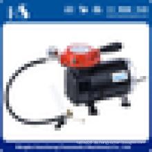 Autos, Reifen und Kugeln Inflation Pumpe AS09W
