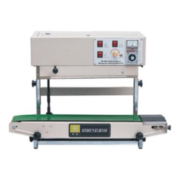Máquina de selagem de fita de vedação vertical FR-900V
