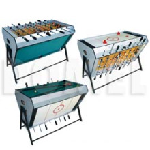 3 In 1 Pool Table (LSF5)