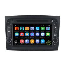 HD Screen Car Audio Player für DOBLO 2016