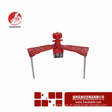 Wenzhou BAODI Universal Valve Lockout BDS-F8632