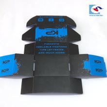 Hohe Qualität Custom Logo Mailing E Wellpappe Verpackung Box