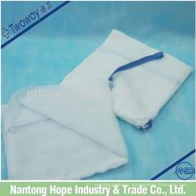 compressas cirúrgicas de gaze com esponja abdominal 16PLY