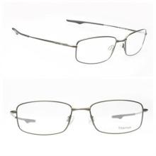 Brand Name Titanium Eyeglasses Men Fashion Frames