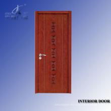Puertas interiores macizas de nogal Yf-S15