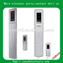 Tableau de commande de l'ascenseur panneau de levage