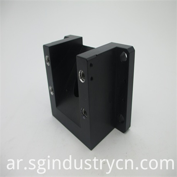 High Precision Cnc Sus304 Milling Part