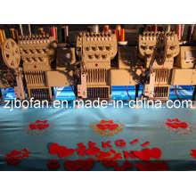 Máquina del bordado del laser (911)