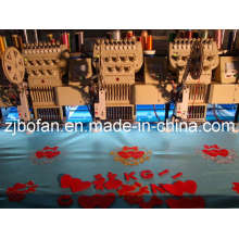 Laser Embroidery Machine (911)