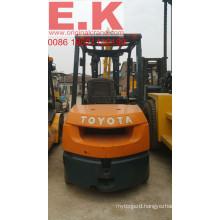 Japanese Toyota Diesel Forklift Used Diesel Forklift 3ton (FD30)
