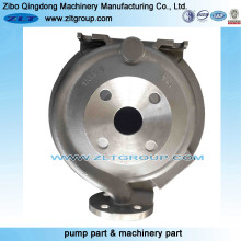 High Efficiency Centrifugal Dredge Pump Casing