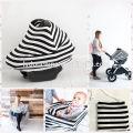 Krankenpflege Abdeckung, Hochstuhlabdeckung, Warenkorb Abdeckung 5-in-1für Baby Auto Sitzbezug