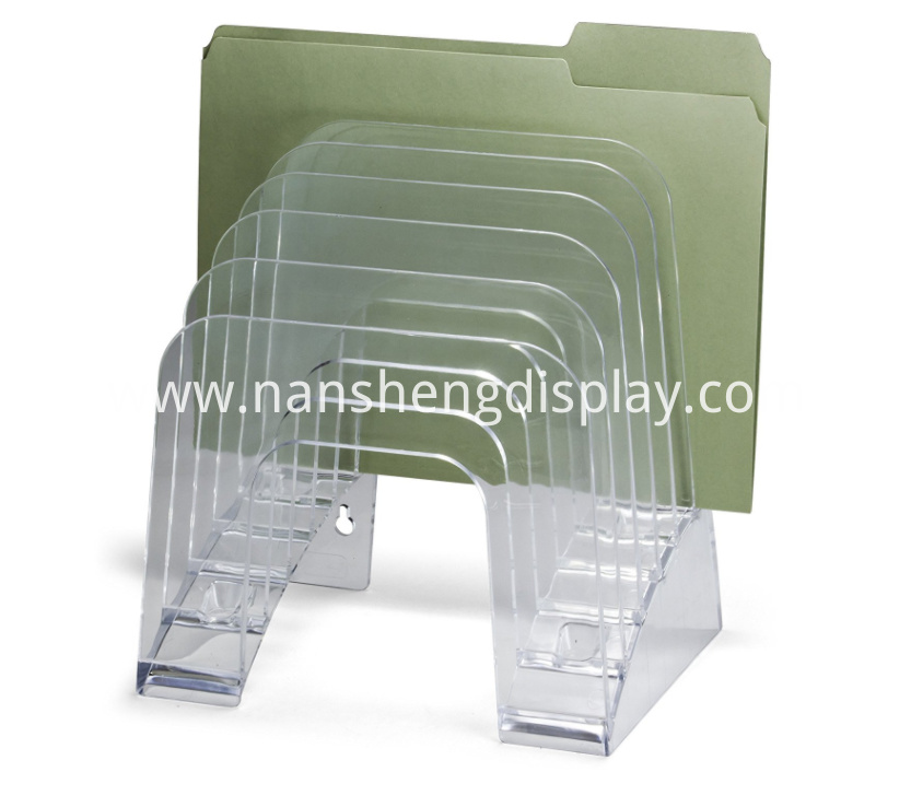 6 Compartment Holder