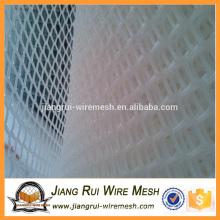 2016 transparentes baratos e de alta qualidade plástico flat net