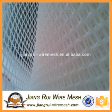 2016 прозрачная дешевая и высококачественная пластиковая плоская сетка